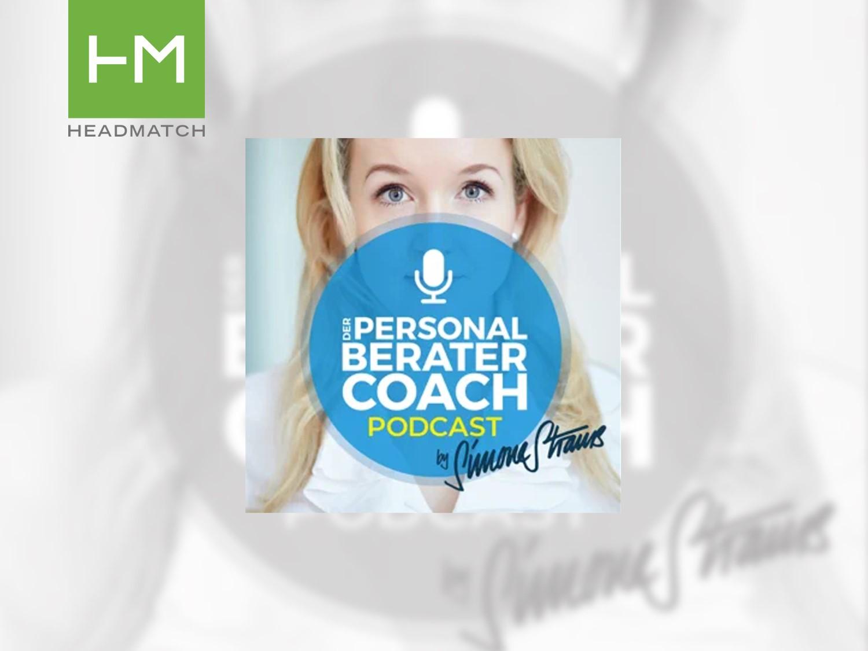 Der Personalberater Coach Podcast - Interview mit Roman Schapiro