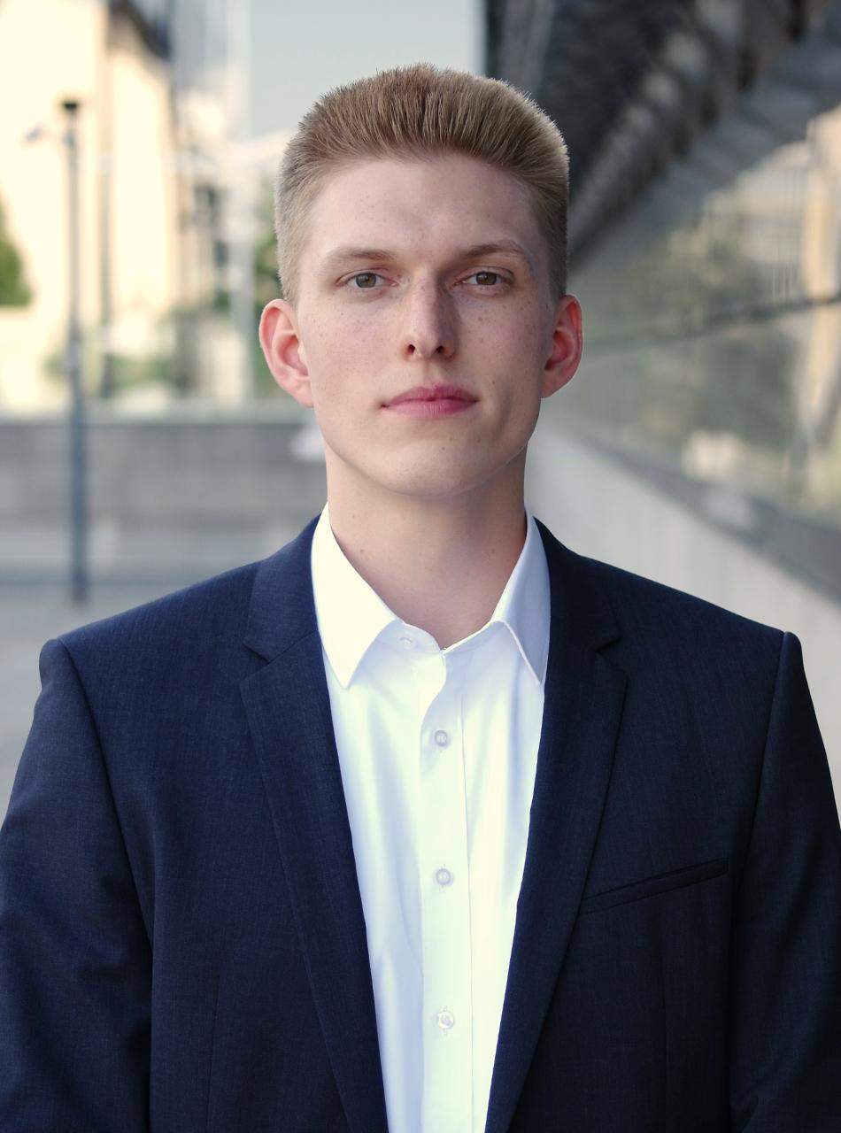 Eric Nitzsche