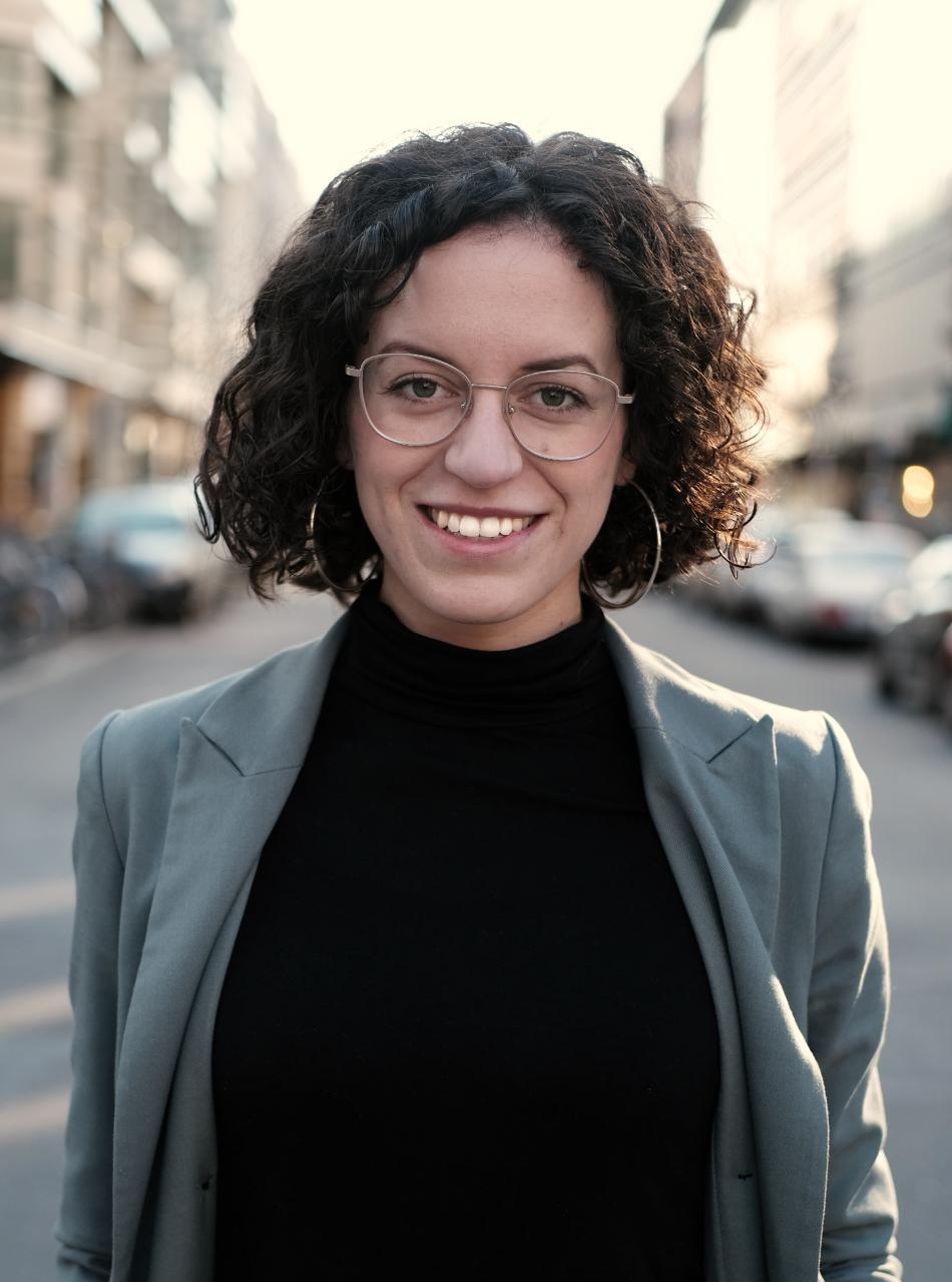 Fabienne Gropengießer