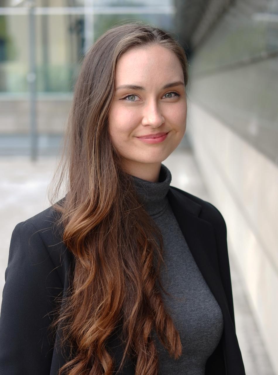 Julia Cramer