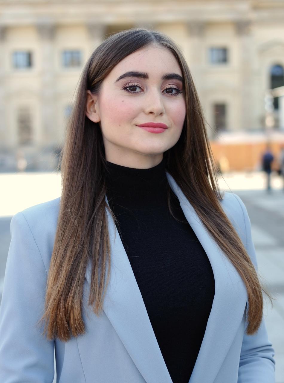 Julia Tesmann