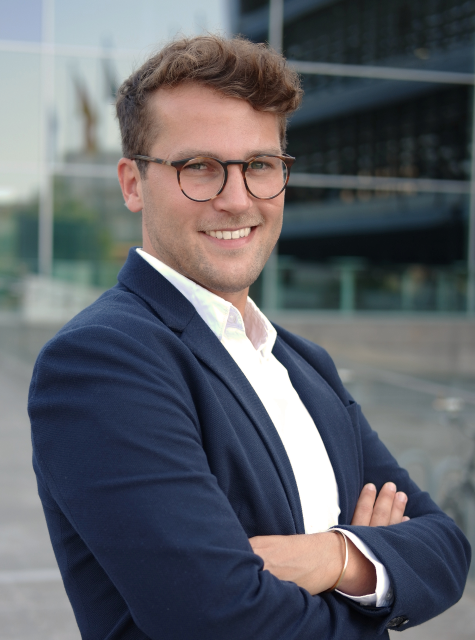 Moritz Aschmoneit