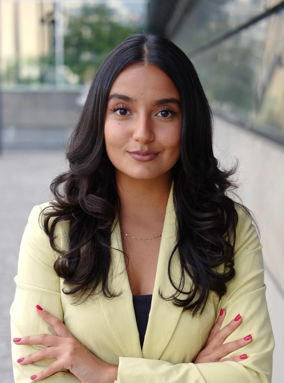 Shanice El-Khatib